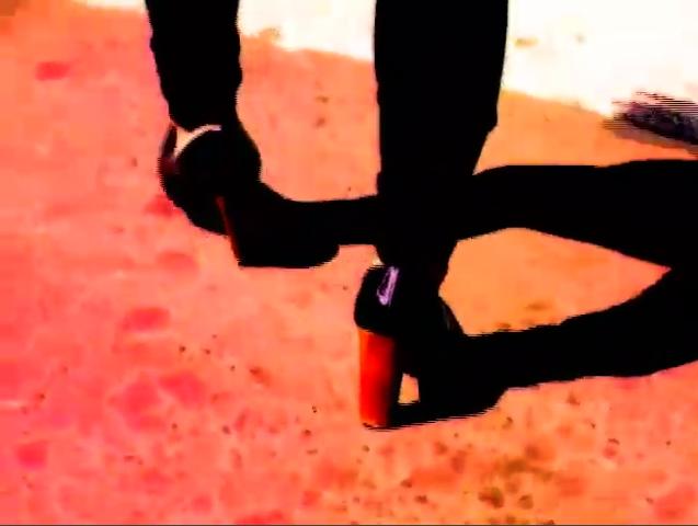 Feet NY